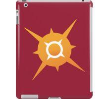 Pokemon Sun iPad Case/Skin