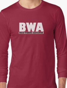 BWA Kevin Gates Bread Winners Long Sleeve T-Shirt