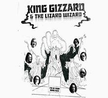 King Gizzard & The Lizard Wizard Unisex T-Shirt