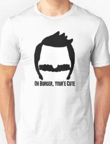 Bob Belcher- Bobs Burgers Unisex T-Shirt