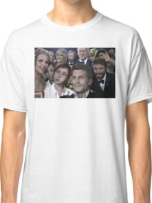 ND selfie Classic T-Shirt