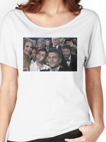 ND selfie Women's Relaxed Fit T-Shirt