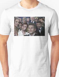 ND selfie T-Shirt