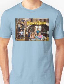 Fuller House Unisex T-Shirt