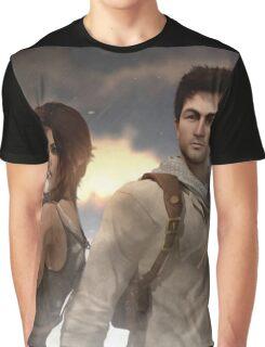 Adventurers Graphic T-Shirt