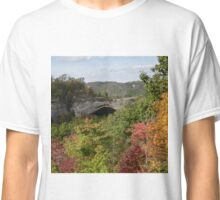 NATURAL ARCH Classic T-Shirt
