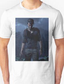 Thief's end T-Shirt