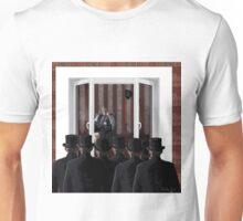 A Sudden Outbreak of Peace Unisex T-Shirt