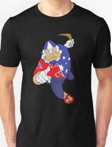 The Down-Underian! Unisex T-Shirt