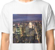 NEW YORK 1 Classic T-Shirt