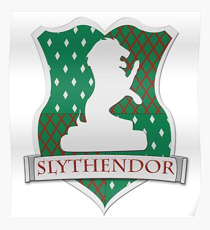 Slythendor Poster