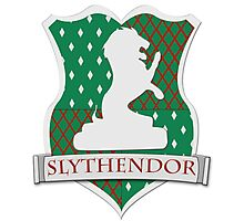 Slythendor Photographic Print