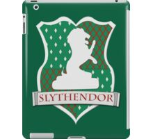 Slythendor iPad Case/Skin