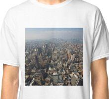 MANHATTAN 2 Classic T-Shirt