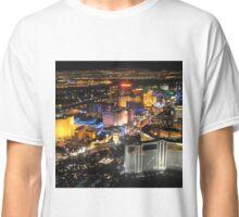 LAS VEGAS 1 Classic T-Shirt