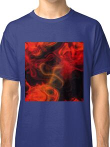 Smoky 01 Classic T-Shirt