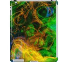 Smoky 02 iPad Case/Skin
