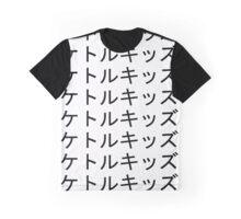 Ketorukizzu Graphic T-Shirt