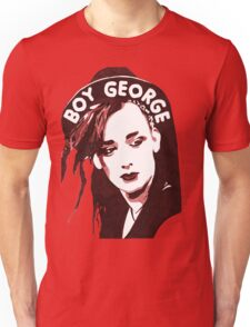 Boy George T-Shirt  Unisex T-Shirt