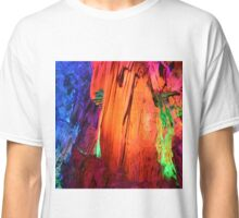 REED FLUTE CAVES 4 Classic T-Shirt
