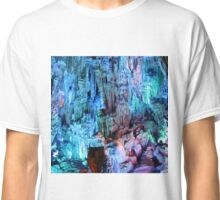 REED FLUTE CAVES 3 Classic T-Shirt