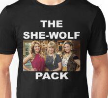 Fuller House  She-wolf Pack Unisex T-Shirt