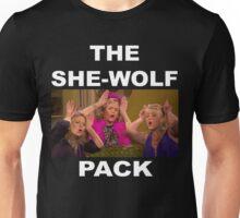 Fuller House  She-wolf Pack Unisex T-Shirt