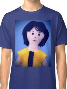 Mary Mod Classic T-Shirt