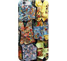 Waistcoats iPhone Case/Skin