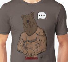 Bear Mode Unisex T-Shirt