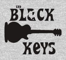 The Black Keys Kids Tee