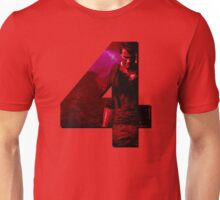 uncharted 4 TE Unisex T-Shirt