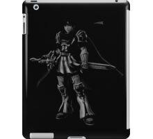 B&W Roy iPad Case/Skin