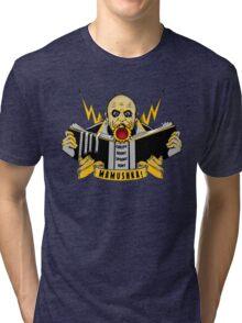 THE MAMUSHKA! Tri-blend T-Shirt