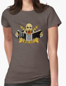 THE MAMUSHKA! Womens Fitted T-Shirt