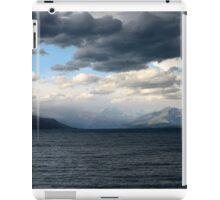 Mountain Cloud iPad Case/Skin