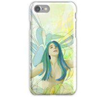 Emergence iPhone Case/Skin