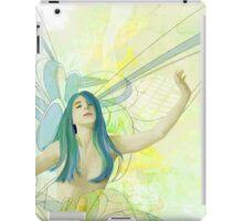 Emergence iPad Case/Skin