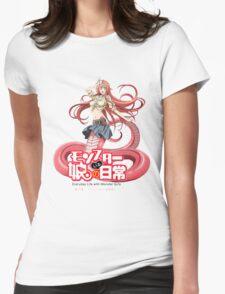 miia Womens Fitted T-Shirt
