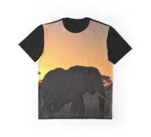 """""""A new Day"""" Graphic T-Shirt"""