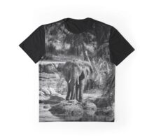 """On the Water Front"" Graphic T-Shirt"