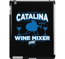 catalina 2 iPad Case/Skin