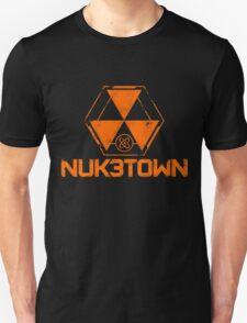 NUK3TOWN T-Shirt