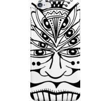 Multi-Eyed Face iPhone Case/Skin