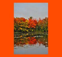 Autumn Portrait Unisex T-Shirt