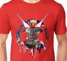 Missiles of Peace Unisex T-Shirt