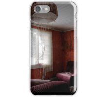 27.2.2016: Colorful Interior iPhone Case/Skin
