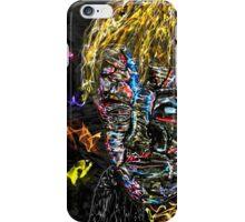 Self-portrait iPhone Case/Skin