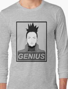 True Genius  Long Sleeve T-Shirt