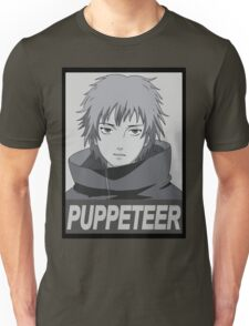 The Art Of Puppetry Unisex T-Shirt